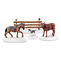 Working Animals Village Accessory