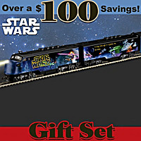 STAR WARS Express Train Set