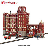 Budweiser Brew House Masterpiece Edition Sculpture