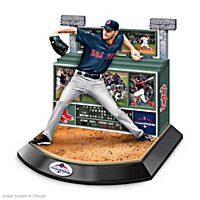 Red Sox 2018 World Series Commemorative Sculpture