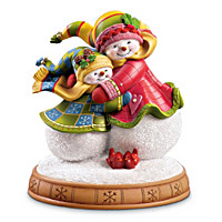 \'Sno Daughter Like My Daughter Figurine
