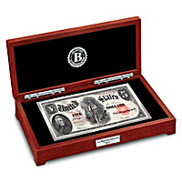 Richfield Currency Box