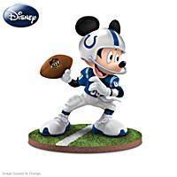 Football Fun-atics Indianapolis Colts Figurine Collection