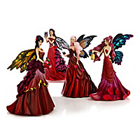 Magical Blessing Of Hope Figurine Collection