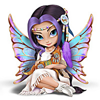 Jasmine Becket-Griffith Charming Spirits Figurine Collection