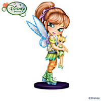 Fearless To The Glitter End Figurine Collection