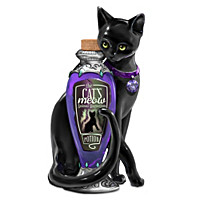 Blake Jensen Black Magic Mystic Potions Figurine Collection