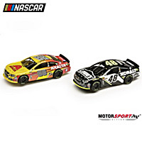 NASCAR Winners Circle Slot Car Collection