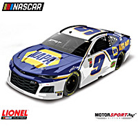 Chase Elliott 2019 Diecast Car Collection