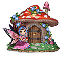 Fairy Dust Lane Figurine Collection