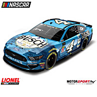 Kevin Harvick 2019 Diecast Car Collection