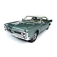1:18-Scale Diecast Cars Inspired by Hemmings Motor News