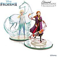 Disney\'s World Of FROZEN Figurine Collection