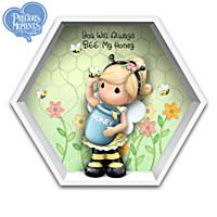 Sweet As Can Bee Wall Decor Collection