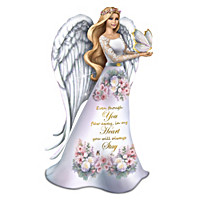 "Lena Liu ""Angels Of Eternal Love"" Figurine Collection"