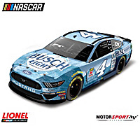 Kevin Harvick No. 4 2020 Paint Scheme Diecast Car Collection