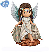 Precious Moments Sedona Sky Figurine Collection