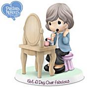 Precious Moments Bold & Beautiful Figurine Collection