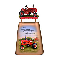 """A Farmer's Prayer"" Metal Cowbell Collection"