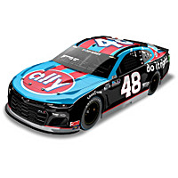 Jimmie Johnson 2020 Paint Scheme Diecast Car Collection