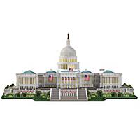 United States Capitol Sculpture