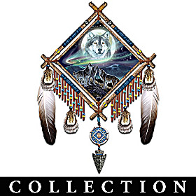 Calls Of The Wild Wall Decor Collection