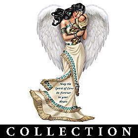 Spirit Of Eternal Love Sculpture Collection