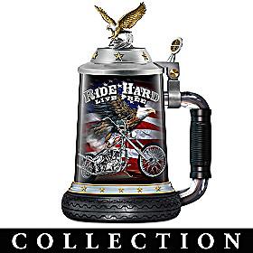 American Spirit Stein Collection