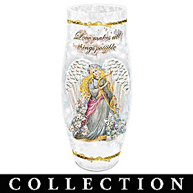 Elegant Expressions Candleholder Collection