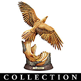 Soaring Splendor Sculpture Collection