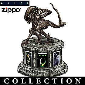 Alien® Zippo® Lighter Collection