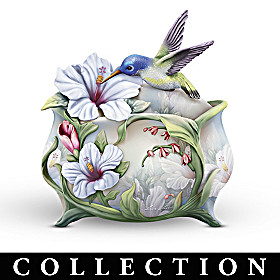 Harmonious Gardens Music Box Collection