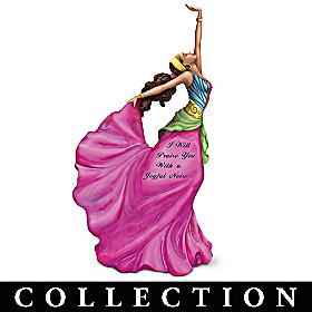 Ladies Of Praise Figurine Collection