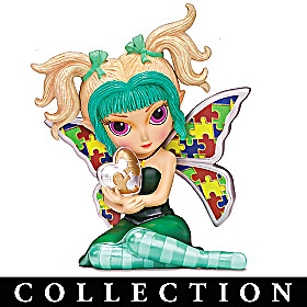 Magic Of Caring Figurine Collection