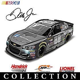 Dale Earnhardt Jr. No. 88 2016 Diecast Car Collection