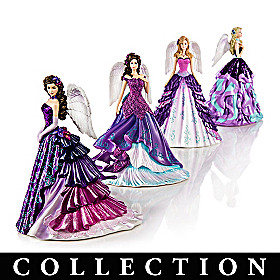 Nene Thomas Dreams Of Hope Figurine Collection