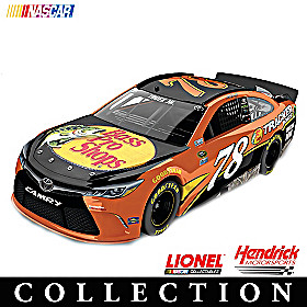 Martin Truex Jr. No. 78 2016 Diecast Car Collection
