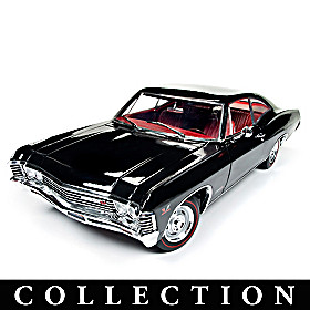 MCACN: The Greatest Car Show On Earth Diecast Car Collection