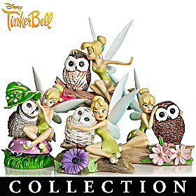 Disney Owl Always Love You Figurine Collection