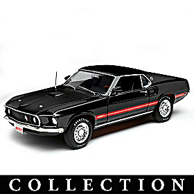 Hemmings Diecast Car Collection