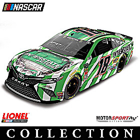 Kyle Busch 2019 Diecast Car Collection