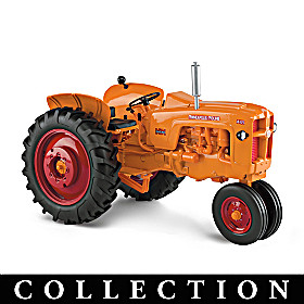 Farm Big With Minne-Mo Diecast Tractor Collection
