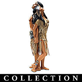 Power And Passion Of Lee Bogle Figurine Collection