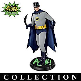 The BATMAN: Classic TV Series Portrait Figure Collection