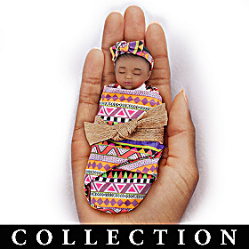 Soul Sisters Baby Doll Collection