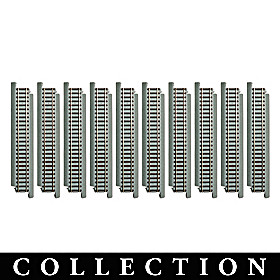 Super Track Pack Train Accessory Collection