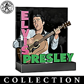 Elvis: American Icon Sculpture Collection