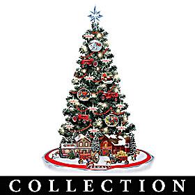 Heartland Treasure Christmas Tree Collection