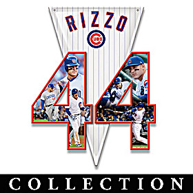 Northside Heroes Chicago Cubs Wall Decor Collection