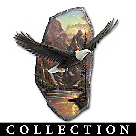 Soaring Majesty Wall Decor Collection
